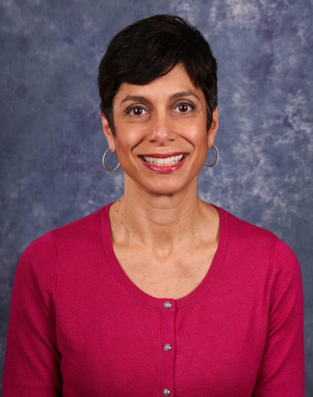 Dr. Lisa Daye