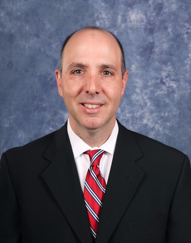 Dr. Andrew Stoeckl