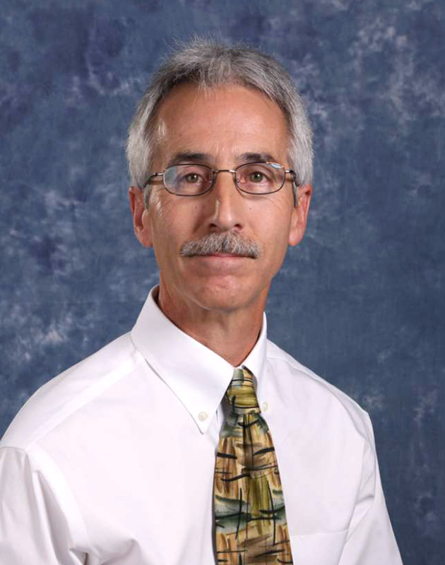 Dr. Dale Wheeler