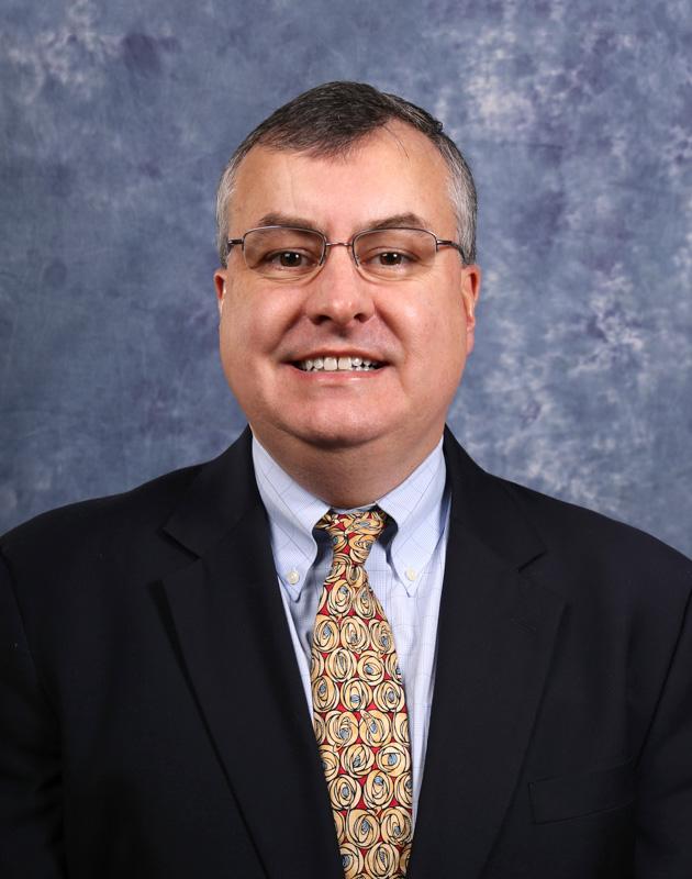 Dr. John Callahan