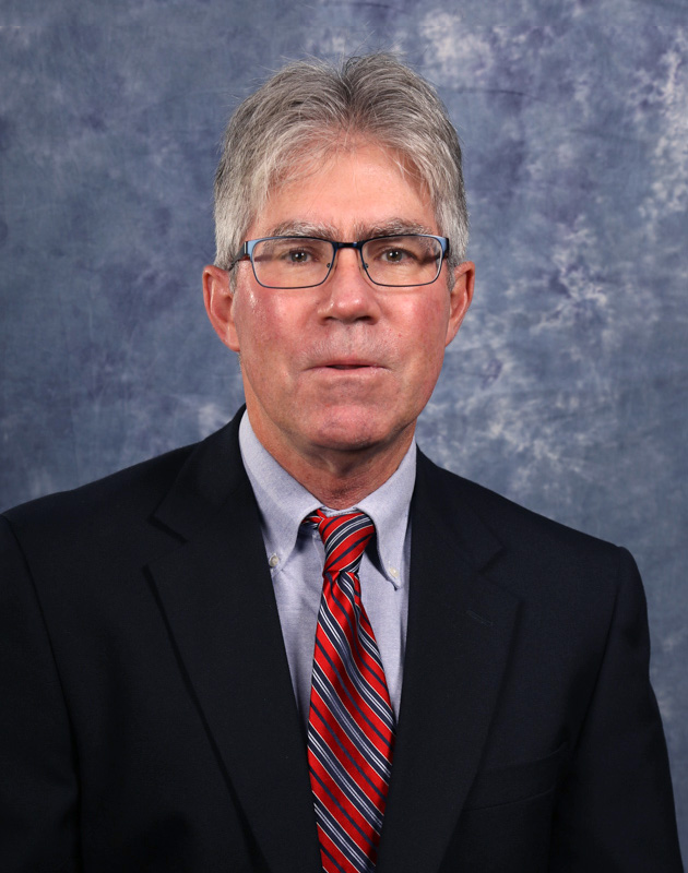 Dr. John Hurley
