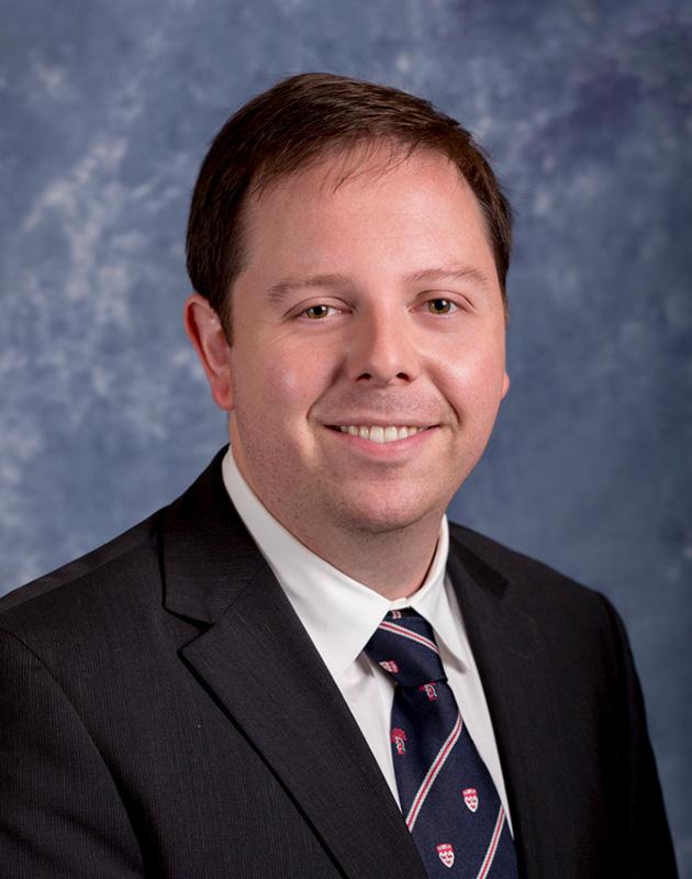 Dr. Matthew Mann