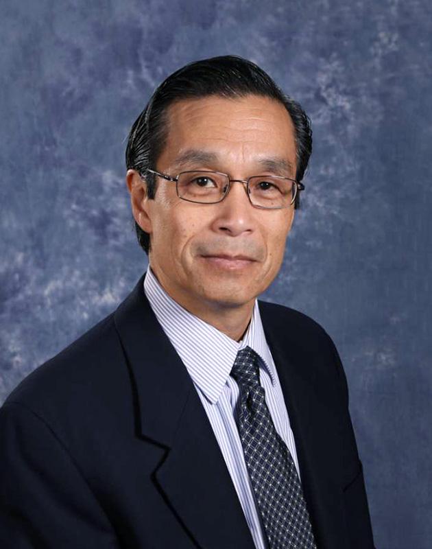Dr. Owen Moy